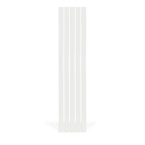 Fiberon (4 Packs of 5) 1-in x 36-in Homeselect White Composite Deck Baluster, Actual: 1.25-in x 1.25-in x 33.5-in
