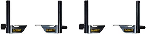 DEWALT DW7084 Crown Stops for DW703, DW706, DW708, DW712, DW715, DW716, DW717, DW718 (2-Pack)