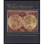 World History, Duiker, William J. and Spielvogel, Jackson J., 0314028447