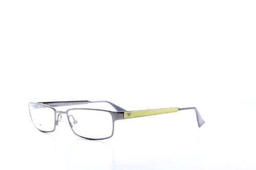 Emporio Armani EA9734 Eyeglasses-0K2T Dark - Armani Vintage Sunglasses