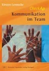 CheckAp Kommunikation im Team