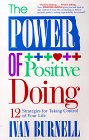 Power of Positive Doing, Ivan G. Burnell, 0962580600
