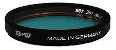 B+W 46mm UV/IR Cut with with Multi-Resistant Coating (486M)