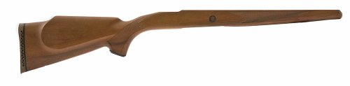 Savage 110C Checkered Walnut Stock, Left-Hand, Long Action
