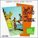 Wax Board   Woodie