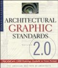 Architectural Graphic Standards : Version 3.0, Hoke, 0471247634