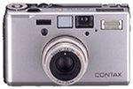 CONTAX(コンタックス) CONTAX(コンタックス) T3
