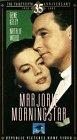 Marjorie Morningstar [VHS]