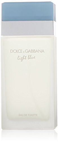 Dolce & Gabbana Light Blue Eau De Toilette Spray for Women, 6.7 Ounce