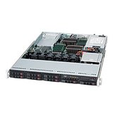 Superserver SYS-1026T-UF Black