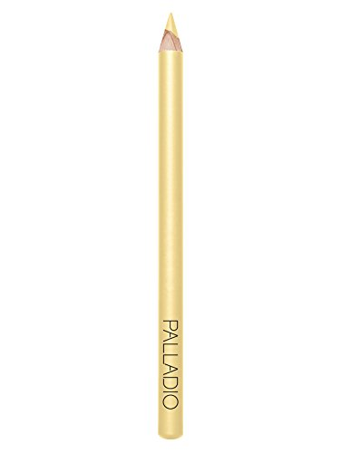 Palladio Eyeliner Pencil, Golden Yellow