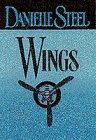 Wings, Danielle Steel, 0385313810