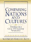 Comparing Nations and Cultures: Readings in a Cross-Disciplinary Perspective