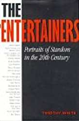 The Entertainers: Portraits of Stardom in the 20th Century