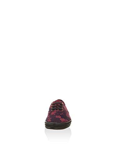 5 US Sneaker Ch Keds 38 EU 5 Floral Denim 8 Rosso w7BPqqg01x