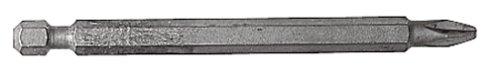 Ponta 3 1/2 Cartela com 1 Unidade,  DeWalt,  DW2032  Z,  Cinza