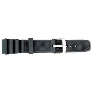 Luminox 22 mm IRB Italian Rubber Replacement Band ()