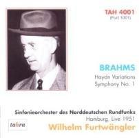 Furtwangler Luxury Conducts Brahms Arlington Mall