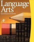 Lifepac Gold Language Arts Grade 4 Boxed Set by Alpha Omega Publications