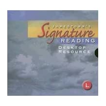 Jamestown's Signature Reading : Level L Desktop Resource
