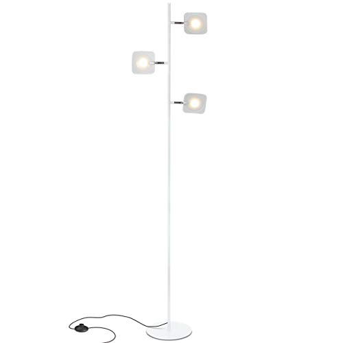 Brightech Tree Spotlight LED Floor Lamp - Very Bright Readin
