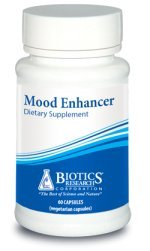 Biotics Research Mood Enhancer product image