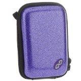 Glitter GG-60-gpur-tru Digital Camera Case (Purple)