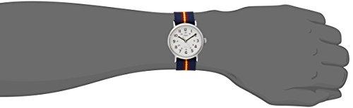 Timex-Unisex-Weekender-Analog-Quartz-Watch