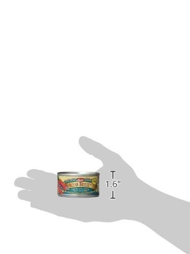 Merrick Ocean Breeze Cat Food 3.2 oz (24 Count Case)