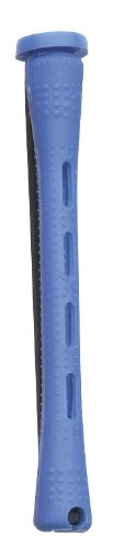 Fromm International Diane Cold Wave Rods, Blue, 1/4-Inch, 12 Per Bag, Set of 12 DCW7