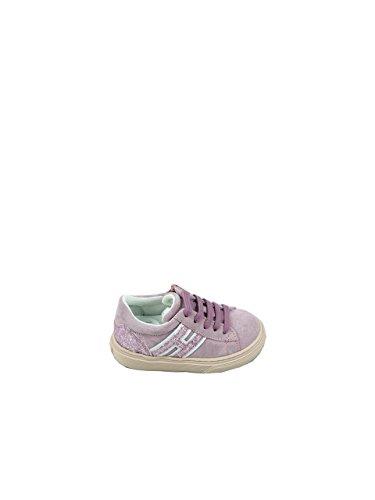 Hogan Mädchen Sneaker * Rosa