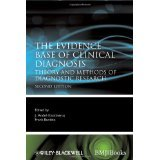 img - for The Evidence Base of Clinical Diagnosis: Theory and Methods of Diagnostic Research [PAPERBACK] [2008] [By J. Andre Knottnerus(Editor)] book / textbook / text book