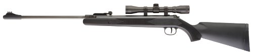 (Ruger Blackhawk Combo air rifle )