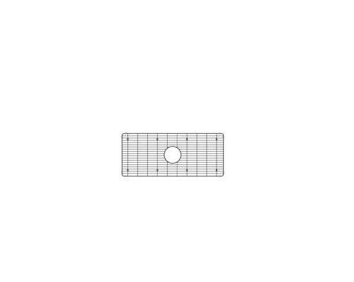 (Blanco 234691 Bottom Sink Grid 13.75