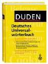 Duden Deutsches Universal-Worterbuch, Dudenredaktion, 3411055057