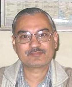 C. P. Kumar