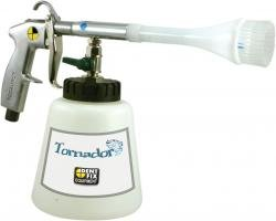 Tornado Pulse Cleaner (Hex Band Saw)