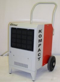 Ebac Kompact 56 Pint Commercial Dehumidifier