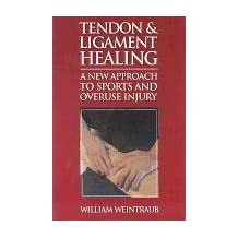 Tendon & Ligament Healing: A New Approach to Sports and Overuse Injuries