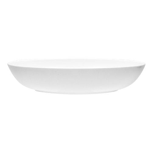 Zak Designs 1313-9970-ISET Everyday Pasta Bowl, 31 oz, White ()