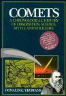 Comets, Donald K. Yeomans, 0471610119