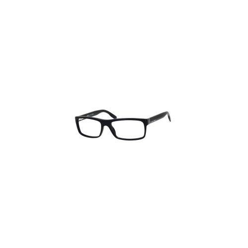 BOSS Monture lunettes de vue 0523 0807 Noir 56MM