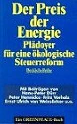 Der Preis der Energie