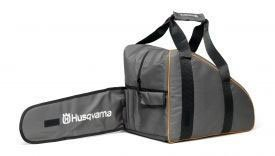 New HUSQVARNA 5768591-01 Canvas Chain Saw Carrying Case/Bag Up to 20