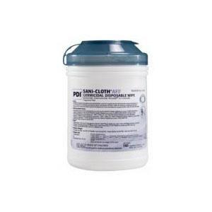 PYP13872 - Sani-Cloth AF3 Germicidal Disposable Wipes, Large