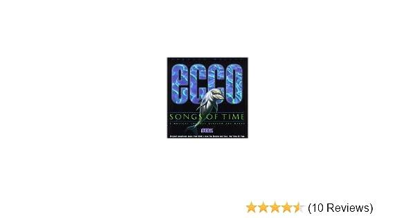 93a79adf507e Spencer Nilsen - Ecco  Songs Of Time - Amazon.com Music