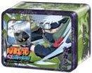 Naruto Shippuden Card Game Unbound Power Collector Tin Set Kakashi Hatake