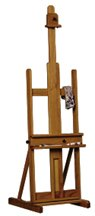 jack richeson easel - 5