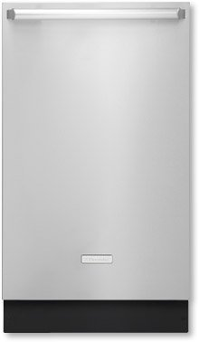 """Electrolux IQ-Touch Series EIDW1805KS 18"""" Fully Integrate..."""