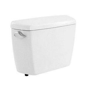 Toto ST706D#11 Carusoe Insulated Toilet Tank, Colonial White -